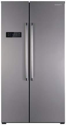 Холодильник KRAFT KF-F 2660 N Silver