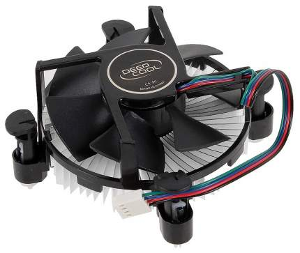 Кулер для процессора DEEPCOOL CK-11509 PWM (DP-ICAP-11509PWM)