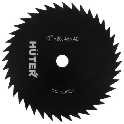 Диск режущий для триммера HUTER GTD-40 T 71/2/7