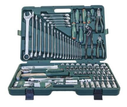 Набор инструментов для автомобиля JONNESWAY S04H524127S