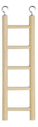 Лестница для птиц ferplast, Дерево, 7x22.8см 84002700