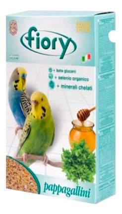 Основной корм FIORY для попугаев 1000 г, 1 шт