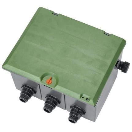 Коробка для клапана полива Gardena V3 01255-29.000.00