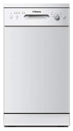 Посудомоечная машина 45 см Hansa ZWM436WEH white