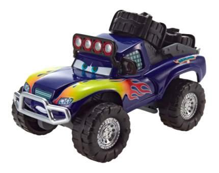 Внедорожник Disney Cars Blue Grit