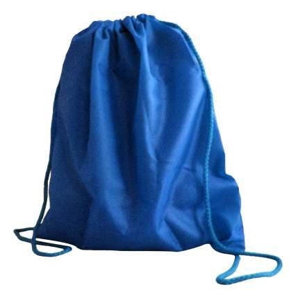 Мешок для обуви Проф-Пресс Синий