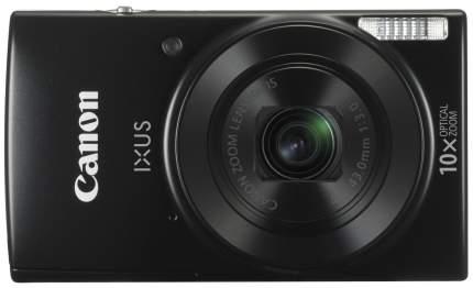 Фотоаппарат цифровой компактный Canon Digital Ixus 190 Black