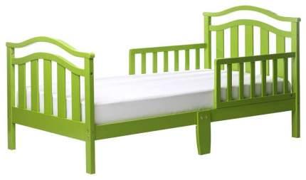 Кровать Dream On Me Elora Collection Lime Green