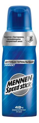 Дезодорант Mennen Speed Stick Антибактериальный эффект 150 мл
