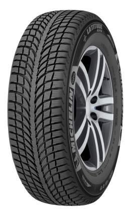 Шины Michelin Latitude Alpin 2 235/60 R18 107H XL