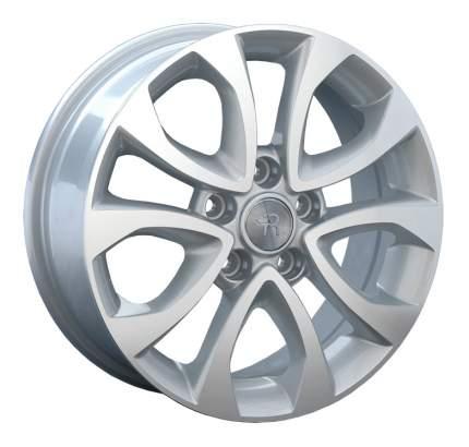 Колесные диски Replay TY200 R17 7J PCD5x114.3 ET50 D60.1 (WHS125304)