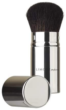 Кисть для макияжа LIMONI Professional №28 выдвижная