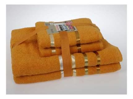 Набор полотенец KARNA оранжевый
