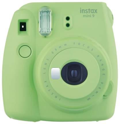 Фотоаппарат моментальной печати Fujifilm Instax Mini 9 CPL10B112-100 Green