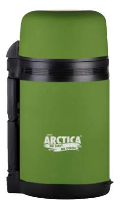 Термос Арктика 302 1 л зеленый