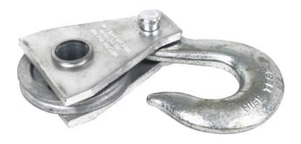Блок усиления для лебедки Superwinch 3,63т 2227A