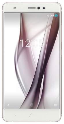 Смартфон BQ Aquaris X C000258 32Gb White