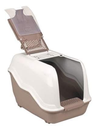 Био-туалет MPS 54x40x39
