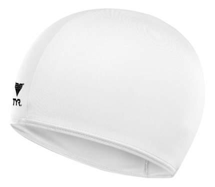 Шапочка для плавания TYR Lycra Cap 100 white