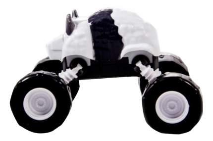 Машинка пластиковая Blaze Вспыш Панда