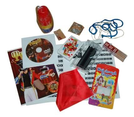 Игровой набор Danko Toys 50 фокусов