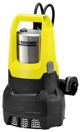 Дренажный насос Karcher 1.645-506.0 SP 7 Dirt Inox