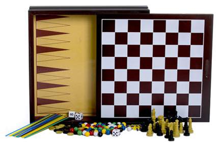 Семейная настольная игра Spin Master 6033153