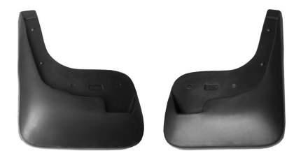 Комплект брызговиков Norplast Chevrolet NPL-Br-12-07F