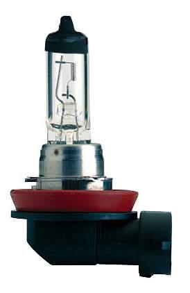 Лампа галогенная Hella 35W PGJ19-1 8GH 008 356-121