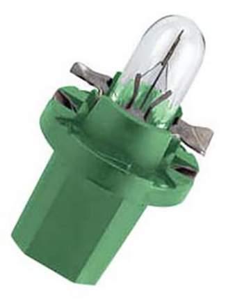 Лампа PHILIPS Vision 2W bAX8.5d/2 12600CP