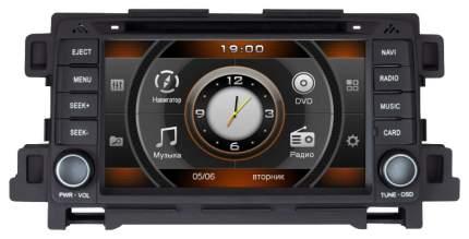 Штатная магнитола Incar (Intro) для Mazda CHR-4655 M5