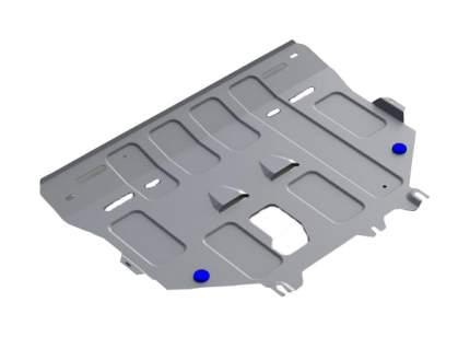 Защита картера и кпп RIVAL для Ford (333.1860.1)