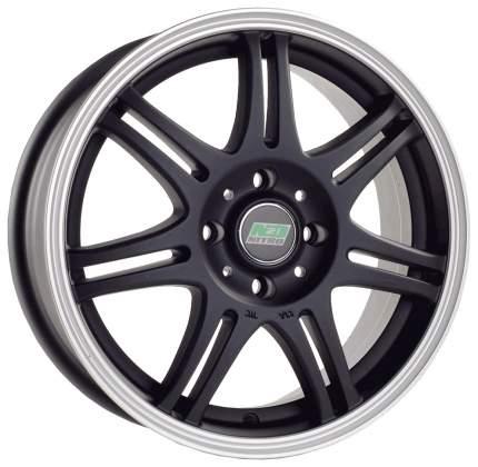 Колесные диски Nitro Y4601 R15 6J PCD4x114.3 ET40 D66.1 (41029101)