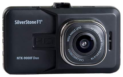 Видеорегистратор SilverStone 9000F DUO
