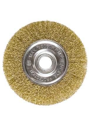 Кордщетка для шлифовальных машин MATRIX 74648