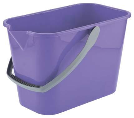 Ведро Elfe 92945 Голубой, зеленый, фиолетовый