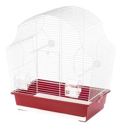 Клетка для птиц INTER-ZOO 50,5x28x54 P046