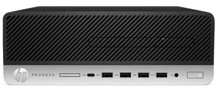 Системный блок HP ProDesk 600 G3