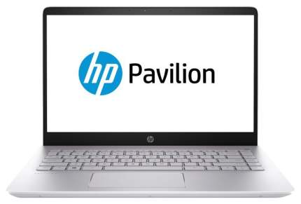 Ноутбук HP Pavilion 14-bf107ur 2PP50EA