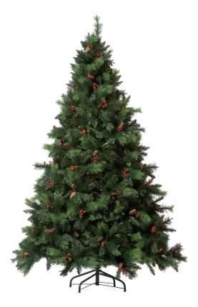 Ель искусственная Royal Christmas Phoenix шишки/ягоды 150 см