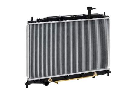 Радиатор Hella 8MK 376 721-381