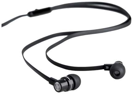 Наушники Pump Audio Earphones V2Black
