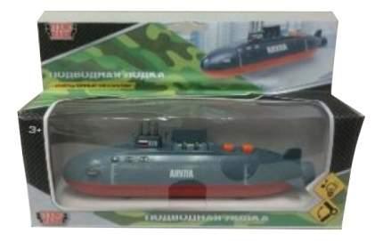 Машина военная Технопарк Подводная лодка Акула