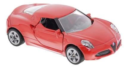 Коллекционная модель Siku Alfa Romeo 4C 1451
