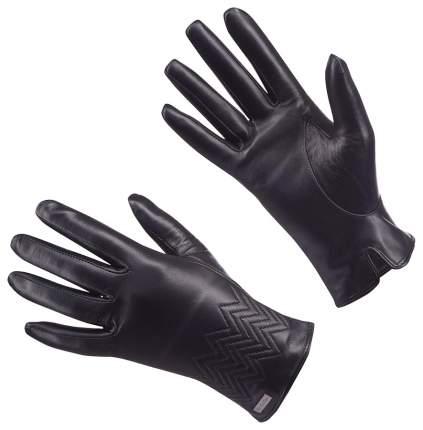 Женские перчатки Dr. Koffer H660102-236-04 7 Черные