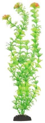 Искусственное растение для аквариума DEZZIE , зеленый, пластик, 40 см