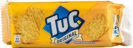 Крекеры TuC оригинальный 100 г