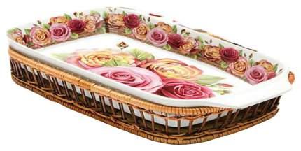 Форма для выпечки Mayer&Boch MB-24805 Белый, розовый