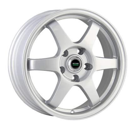 Колесные диски Megami R15 6J PCD4x100 ET36 D60.1 9189600