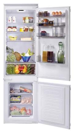 Встраиваемый холодильник Candy CKBBS 182 White